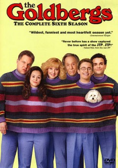 The Goldbergs : the complete sixth season [3-disc set].