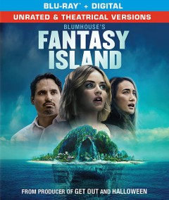 Blumhouse's Fantasy Island /  directed by Jeff Wadlow. - directed by Jeff Wadlow.