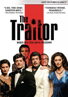 The Traitor (Italian).