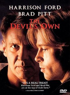 The devil's own /  Columbia Pictures and Lawrence Gordon presents an Alan J. Pakula film ; screenplay by David Aaron Cohen & Vincent Patrick and Kevin Jarre ; story by Kevin Jarre ; produced by Lawrence Golden and Robert F. Colesberry ; directed by Alan J. Pakula.