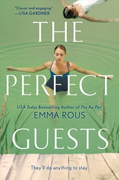 The perfect guests /  Emma Rous. - Emma Rous.