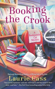 Booking the crook /  Laurie Cass.