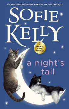 A night's tail /  Sofie Kelly.
