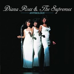 Anthology /  Diana Ross & the Supremes.