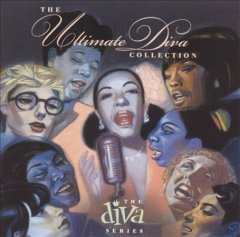 The ultimate diva collection.