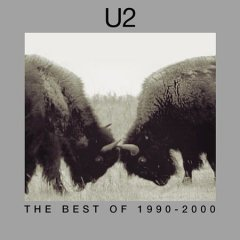 The best of 1990-2000 /  U2.