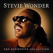 The definitive collection /  Stevie Wonder.