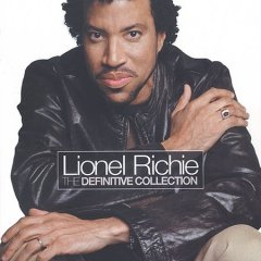 The definitive collection /  Lionel Richie.