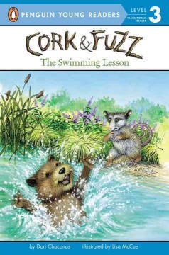 Cork & Fuzz.  by Dori Chaconas ; illustrated by Lisa McCue.