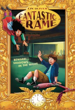 Beware! Shadows in the night /  by Lin Oliver ; illustrated by Samantha Kallis. - by Lin Oliver ; illustrated by Samantha Kallis.