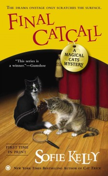Final catcall /  by Sofie Kelly.
