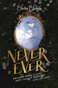 Never ever /  by Sara Saedi.