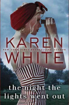 The Night The Lights Went Out / Karen White - Karen White