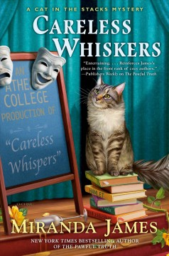 Careless whiskers /  Miranda James. - Miranda James.
