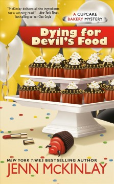 Dying for devil's food /  Jenn McKinlay.