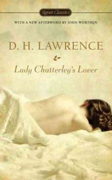 Lady Chatterley's lover /  D.H. Lawrence ; with an introduction by Geoff Dwyer and a new afterword by John Worthen. - D.H. Lawrence ; with an introduction by Geoff Dwyer and a new afterword by John Worthen.