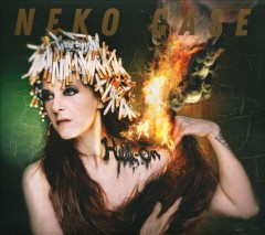 Hell-on /  Neko Case.