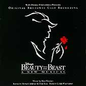 Beauty and the beast : a new musical / music by Alan Menken ; lyrics by Howard Ashman & Tim Rice.