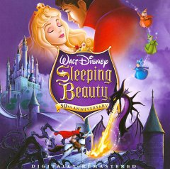 Sleeping Beauty : an original Walt Disney Records soundtrack.
