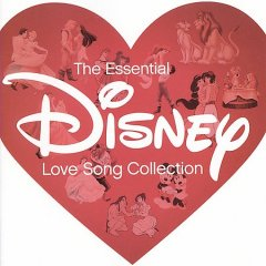 The essential Disney love song collection.
