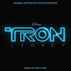 Tron legacy : [original soundtrack].