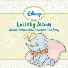 Disney lullaby album.