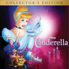 Cinderella : [an original Walt Disney Records soundtrack].