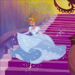 Cinderella - The Legacy Collection.