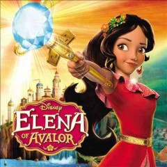 Elena of Avalor /  Walt Disney Records - Walt Disney Records