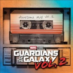 Guardians of the galaxy awesome mix.