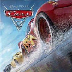 Cars 3 : Original Motion Picture Soundtrack.