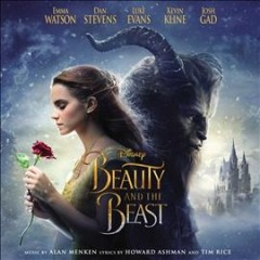 Beauty and the beast : [soundtrack].