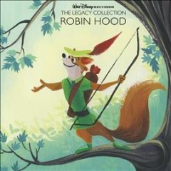 Robin Hood, the legacy collection.