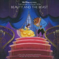 Beauty and the beast : the legacy collection.