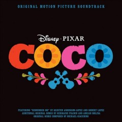 Coco : original motion picture soundtrack.