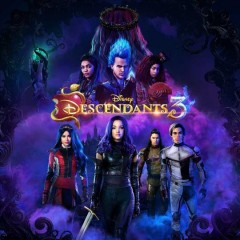 Descendants 3 : original TV movie soundtrack