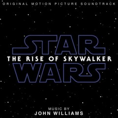 Star Wars : Rise of Skywalker original soundtrack / music by John Williams. - music by John Williams.