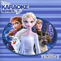 Disney Karaoke Series: Frozen 2