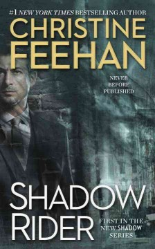 Shadow rider /  Christine Feehan.