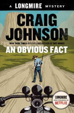 An Obvious Fact / Craig Johnson - Craig Johnson