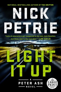 Light it up /  Nick Petrie. - Nick Petrie.