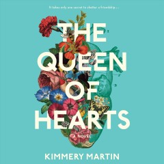 The Queen of Hearts /  Kimmery Martin. - Kimmery Martin.