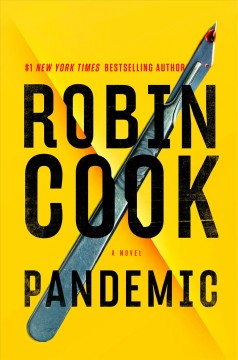 Pandemic /  Robin Cook. - Robin Cook.