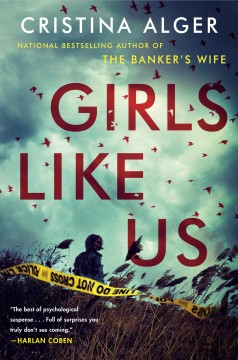 Girls Like Us / Cristina Alger - Cristina Alger