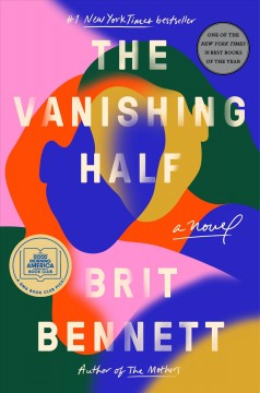 The Vanishing Half / Brit Bennett - Brit Bennett