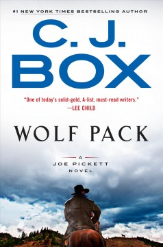 Wolf Pack / CJ Box - CJ Box