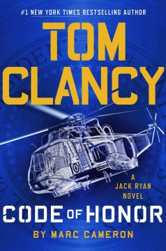 Tom Clancy: Code Of Honor / Marc Cameron - Marc Cameron