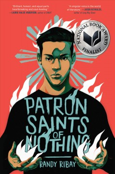 Patron saints of nothing /  Randy Ribay. - Randy Ribay.