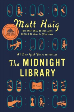 The Midnight Library / Matt Haig - Matt Haig