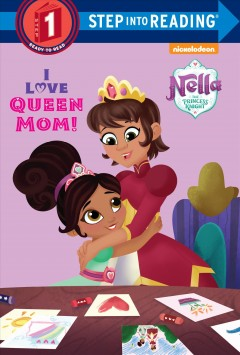 I love Queen Mom! /  adapted by Tex Huntley ; based on the teleplay
